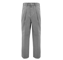 Grey Boys Pants