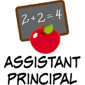 Update on our Assistant Principal