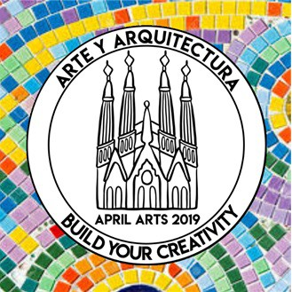 April Arts is This FRIDAY!