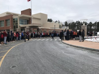 National Student Walk Out