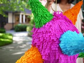 Next week we will have one day of double time Spanish Class.  The plan is to make Piñatas.  But no one who has outstanding work without excused absences will be able to participate.  So catch up on your work now!  Eliminate those zeros!