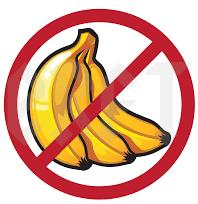 Why no bananas on Wednesdays?