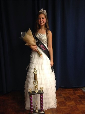 North Texas State Fair Beauty Pageant or Rodeo Queen -Denton