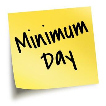 Minimum Days