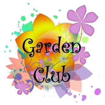 Gardening Club Starting Nov 6th.