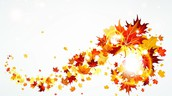 FALL BREAK BEGINS.....NO SCHOOL OCTOBER 16-20.  ENJOY!