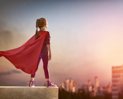 To the world you may just be a TEACHER but to your STUDENTS you are a HERO!
