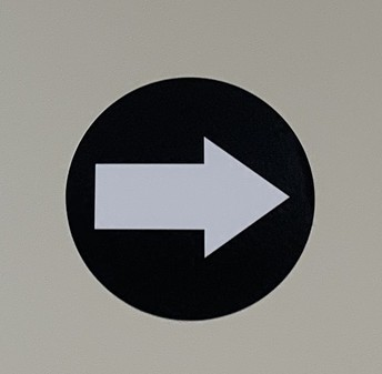 Directional and One-Way Hallways