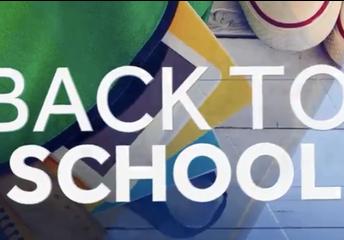 Back to School @ Drake 8-29-19  6:30 p.m.
