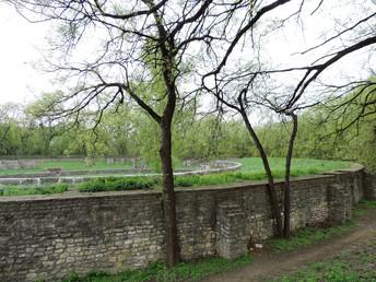 Civil Town Amphitheatre