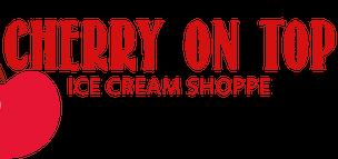 Ice Cream Sundaes at The Cherry on Top