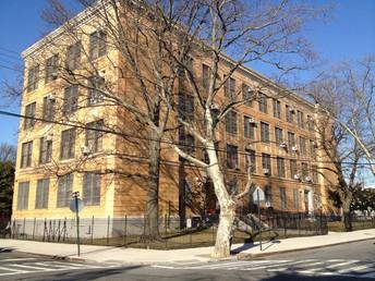 K-8 NYC Public School, Glendale New York