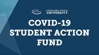 COVID-19 Student Action Fund to Support Students Committed to Social Action