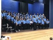 4th/5th Grade Choir