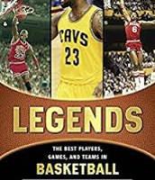 Legends series