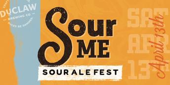 Sour Me Festival