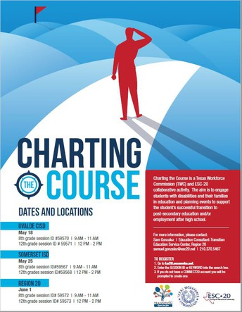 Coming Up: Charting the Course