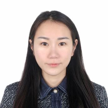 Ms. Jing