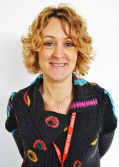 Rowan Hartfree-Pearce- Director of Learning with responsibility for Adult Learning provision