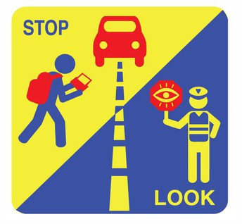 Drop-off, Pick-up & Parking