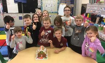 Gingerbread Generosity