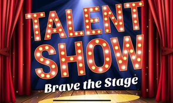 Our Next SAS Virtual Talent Show, Open to All Students & Staff!