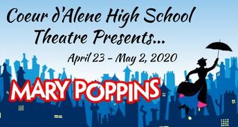CHS spring musical begins April 23
