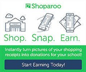 Snap pictures of your receipts with the Shoparoo App