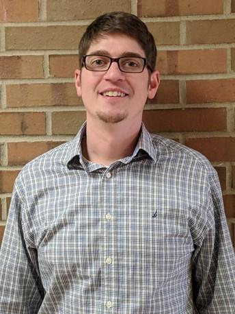 Staff Spotlight: Mr. James Harris