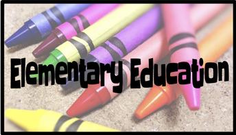 Elementary Education Update