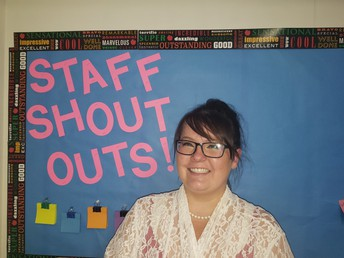 Staff Feature