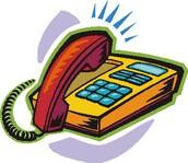 Attendance Hotline