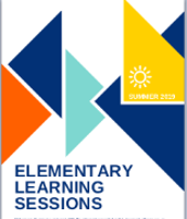 Summer Learning Info