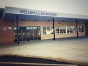 Wellsville Elementary School