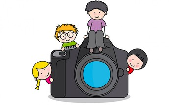 Say Cheese for School Pictures!