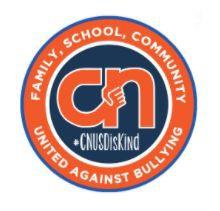October is Bullying Prevention Month  - octubre es el mes de prevención de bullying