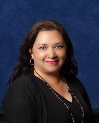 Olympia Elementary Library Teacher, Stephanie Sauceda