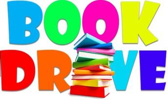 Book Drive