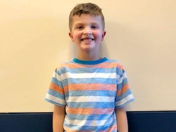 Braxton Gosser – Stephen Decatur Elementary: