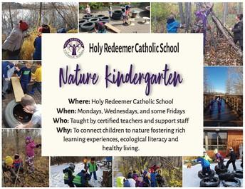 Nature Kindergarten