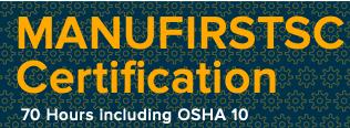 MANUFIRST SC Certification