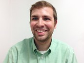 Brian Wesson, Technology Integration Specialist