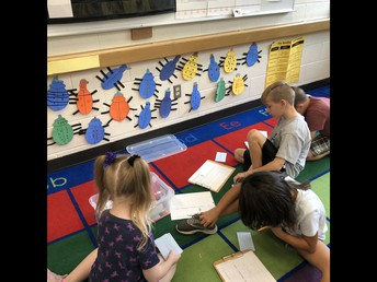 Workplaces in Second Grade