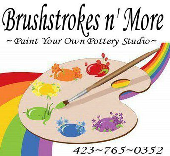 Brushstrokes & More Fundraiser