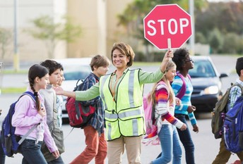 Crossing Guards Needed ASAP