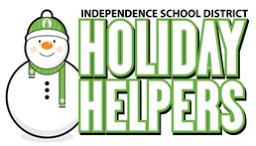 Holiday Helpers Effort