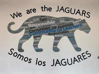 We are the Jaguars