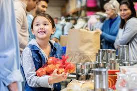 Los Angeles Food Bank- Find a Local Food Pantry