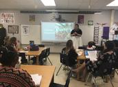 Professional Development on Co-Teaching in Northeast ISD
