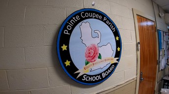 Special School Board Meeting on February 12